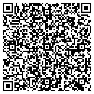 QR-код с контактной информацией организации Ю АРТ ОЛ