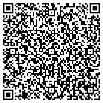 QR-код с контактной информацией организации ЧТУП «КлиентСтрой»