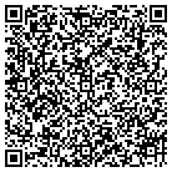 """QR-код с контактной информацией организации СООО """"Медватфарм"""""""