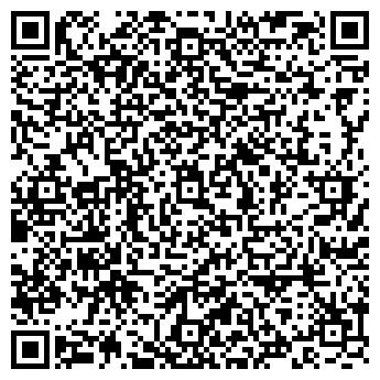 """QR-код с контактной информацией организации """"Белтранссбыт"""" ЧП"""