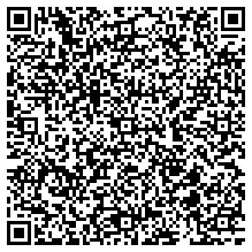QR-код с контактной информацией организации Общество с ограниченной ответственностью ТОО «ЭТК-ЭлектроТехКомплект»