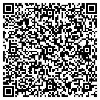 QR-код с контактной информацией организации TOO L.Z