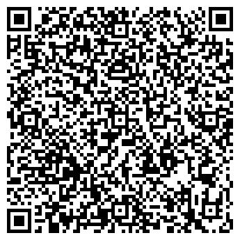 QR-код с контактной информацией организации КАЗЕВРОМЕТ