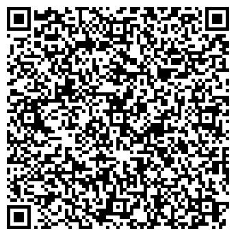 """QR-код с контактной информацией организации Компания """"A.S.K"""""""