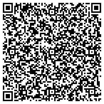 QR-код с контактной информацией организации ТрубМетЭкспорт