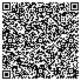 QR-код с контактной информацией организации ТОО Санель KST