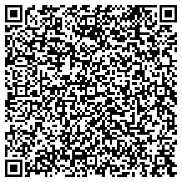 QR-код с контактной информацией организации ОДО «Завод Метиз»