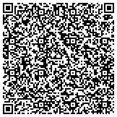QR-код с контактной информацией организации ТОО «Атомэнергокомплект-Казахстан»