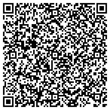 QR-код с контактной информацией организации ТЕПЛОХОЛОДПРОМ- отопление, котлы, булерьяны, водонагреватели, трубы и фитинги, форма Садовая Дорожка