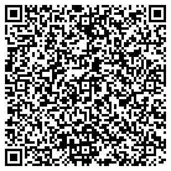 QR-код с контактной информацией организации БУДПОСТАЧ