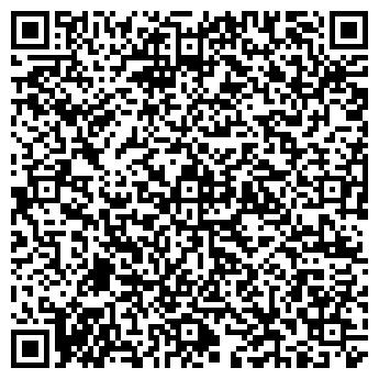QR-код с контактной информацией организации ТК-Лидер, ООО