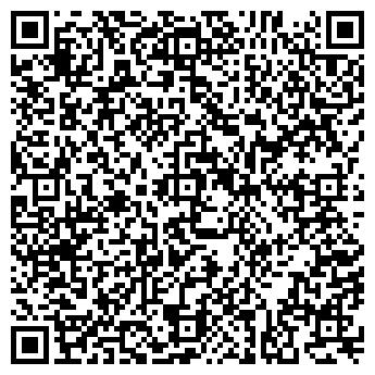 QR-код с контактной информацией организации Общество с ограниченной ответственностью Метбуд-груп ООО