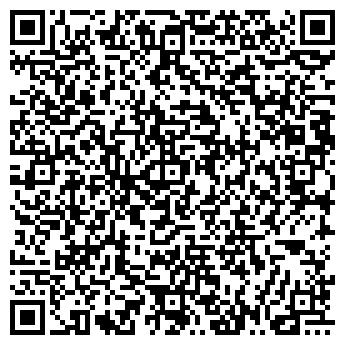 QR-код с контактной информацией организации Furni-Style