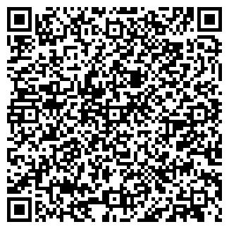 QR-код с контактной информацией организации ОлирПлюс