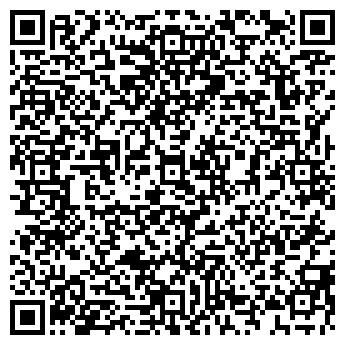 QR-код с контактной информацией организации ООО «К ЕНД М ЛТД»