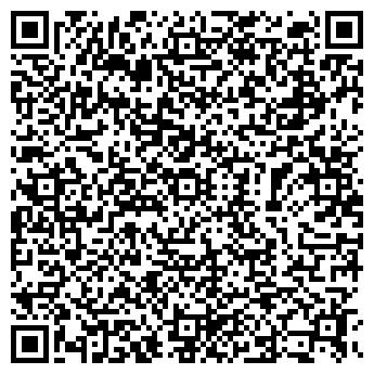 QR-код с контактной информацией организации BELLISSIMO DECOR