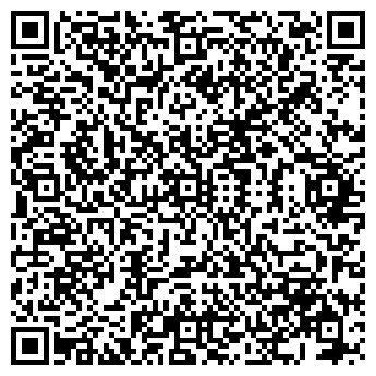 QR-код с контактной информацией организации ЧУП Солидез