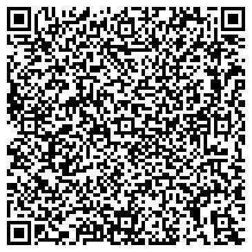 QR-код с контактной информацией организации ЧТУП «Тёплое место»