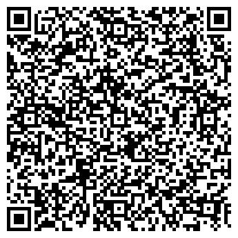 """QR-код с контактной информацией организации СООО """"Гальвамет"""""""