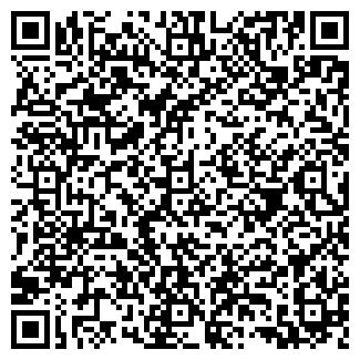QR-код с контактной информацией организации ИП Корзан