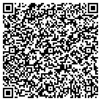 QR-код с контактной информацией организации ИП Сазанович