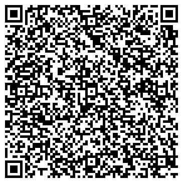 QR-код с контактной информацией организации Частное предприятие ЧПУП Теходеждаспец торг