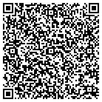 QR-код с контактной информацией организации ИП Лысков Д. С.