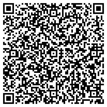 QR-код с контактной информацией организации ИП Капский С.П