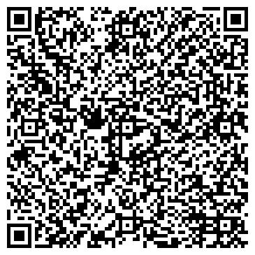 QR-код с контактной информацией организации интернет магазин fashion-уголок
