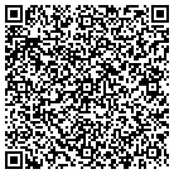 QR-код с контактной информацией организации Промарматура, УП