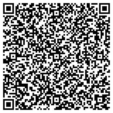 QR-код с контактной информацией организации Газкотловодснаб, УП