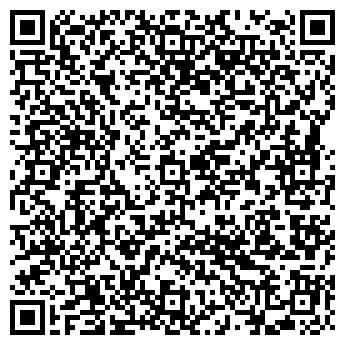 QR-код с контактной информацией организации ИнтелТехно, ООО