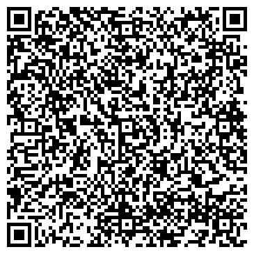 QR-код с контактной информацией организации Вектор, ЗАО НПО