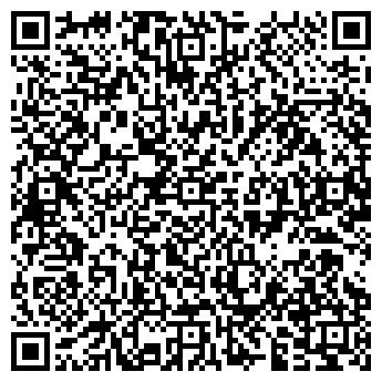 QR-код с контактной информацией организации Ивраз Финанс, ООО