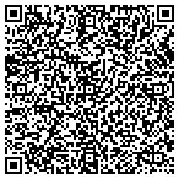 QR-код с контактной информацией организации Зеленая линия, компания