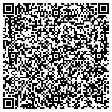 QR-код с контактной информацией организации Бабушкина и К, ООО