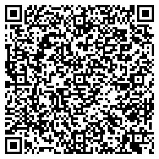 QR-код с контактной информацией организации ВОСТОК-2