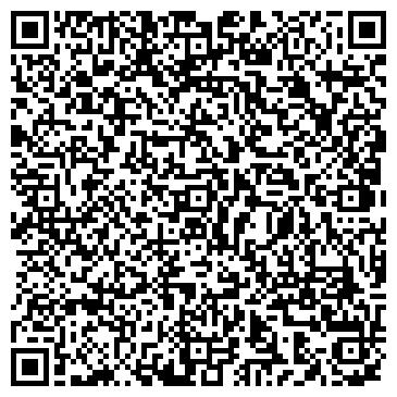 QR-код с контактной информацией организации Центр технического развития, ЧУП