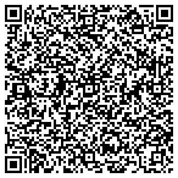 QR-код с контактной информацией организации ФерроМинсТрейд, СООО