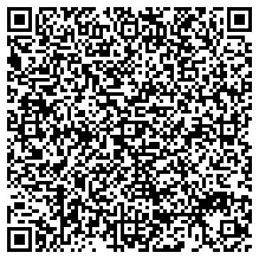 QR-код с контактной информацией организации АльфаМетизГрупп, ООО