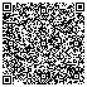 QR-код с контактной информацией организации Фоктус, ООО
