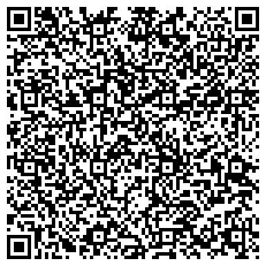 QR-код с контактной информацией организации Торгово-промышленная группа Росцветмет, ЗАО