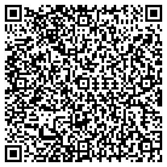 QR-код с контактной информацией организации Гратиус, ООО
