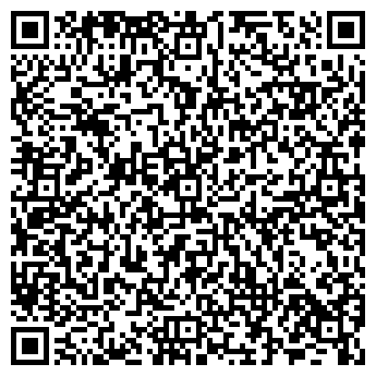 QR-код с контактной информацией организации Семиком, ООО
