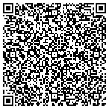QR-код с контактной информацией организации Амт-Тур, ОДО