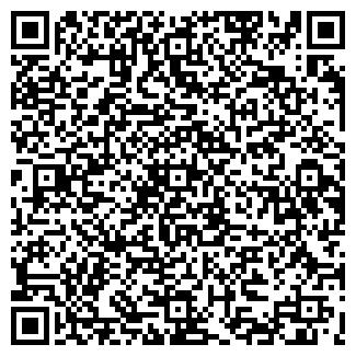 QR-код с контактной информацией организации МИРНЫЙ
