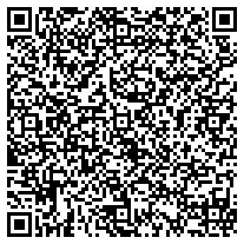QR-код с контактной информацией организации ФОК ТК ТПЧУП