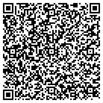 QR-код с контактной информацией организации Фина ЧПТУП