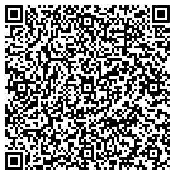 QR-код с контактной информацией организации Инжгеострой, УП