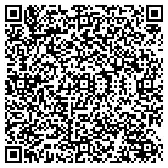 QR-код с контактной информацией организации Датаком, ТЧУП